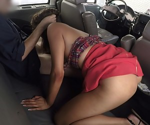 Free Teen Car Porn Pictures